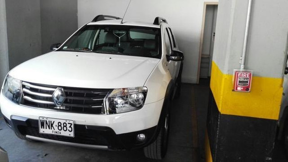 Renault Duster 2.0 4x4 Ful Equipó