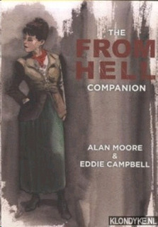 From Hell Companion, The