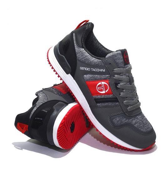 Zapatillas Sergio Tacchini Modelo Urban Sportive Stabile Gr