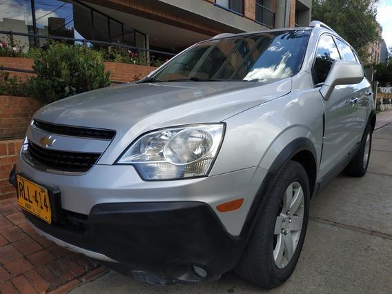 Chevrolet Captiva Sport 2.4/ 6 Ab Full Equipo
