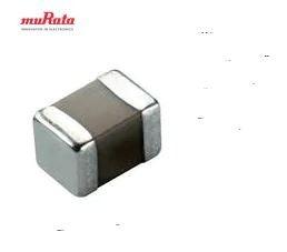 Capacitor Smd 0603 Murata 47pf 50v (50 Unidades)