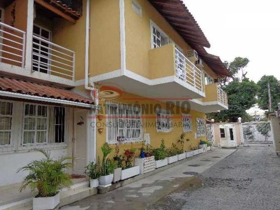 Casa De Rua-à Venda-méier-rio De Janeiro - Paca30231