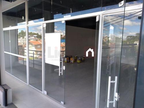 Imagem 1 de 6 de Loja Para Alugar, 197 M² Por R$ 2.500,00/mês - Cidade Nova - Caxias Do Sul/rs - Lo0002