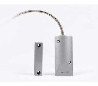 Sensor Magnetico De Cortina Metalico Con Salida De Relevador