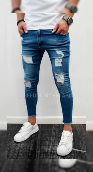 Jeans Win