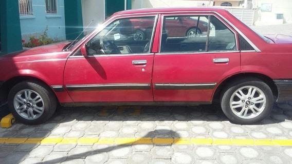 Chevrolet Bien Mantenido Único Dueño