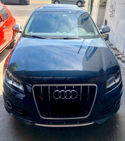 Audi S3 2.0 T Fsi Mt Quattro 255cv 1402 Mm 2009