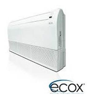 Aire Acondicionado Ecox Piso Techo Reparamos Instalamos