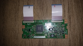 Placa T-con Philips 6870c-0266a 32pfl5604/78