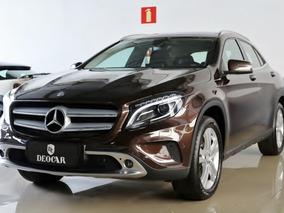 Mercedes-benz Classe Gla200 1.6 Enduro Turbo 2017/2017