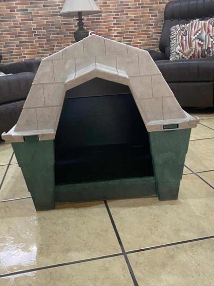Casa Para Perro Mediano Ruff Hauz