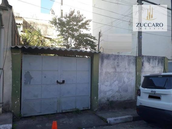 Casa Residencial À Venda, Centro, Guarulhos - Ca3169. - Ca3169