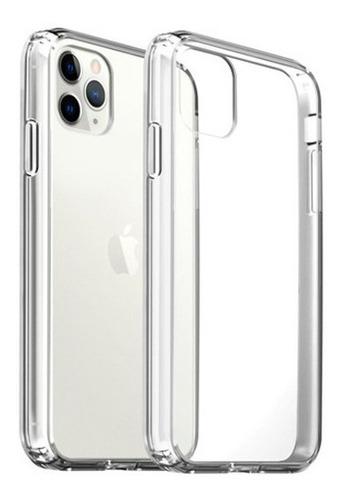 Forro Case Transparente iPhone 11 11pro 11pro Max Antigolpe