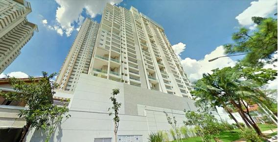 Apartamento Residencial Mobiliado Alugado Com Renda Investidor Para Venda, Campo Belo, São Paulo - Ap10710. - Ap10710