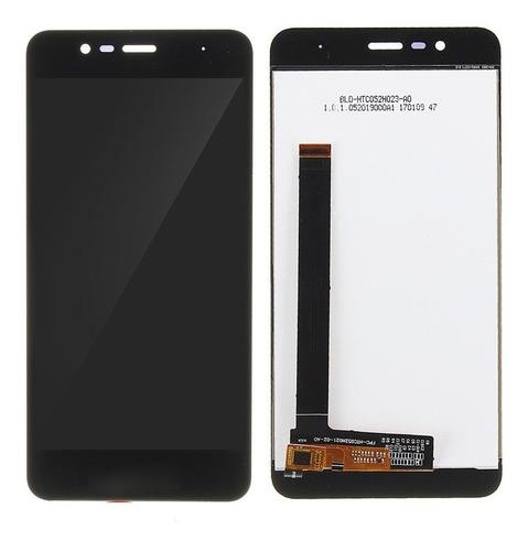 Display Lcd Táctil Asus Zenfone 3 Max Zc520tl X008dc