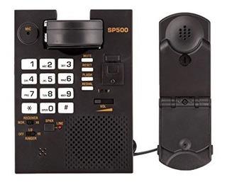 Unisonic Sp500 Miniatura Telefono Con Altavoz