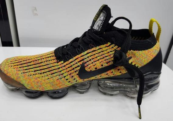 Tênis Nike Vapor Max 3.0 Flyknit ( Vários Modelos ) Envio Já