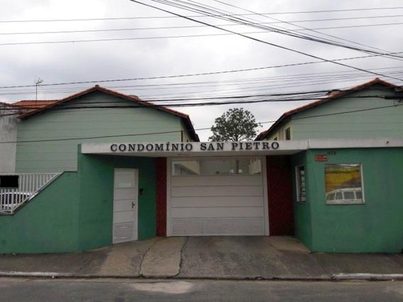 Sobrado Para Venda Por R$250.000,00 Com 105m², 1 Sala, 3 Banheiros E 1 Vaga - Vila Jacuí, São Paulo / Sp - Bdi24498