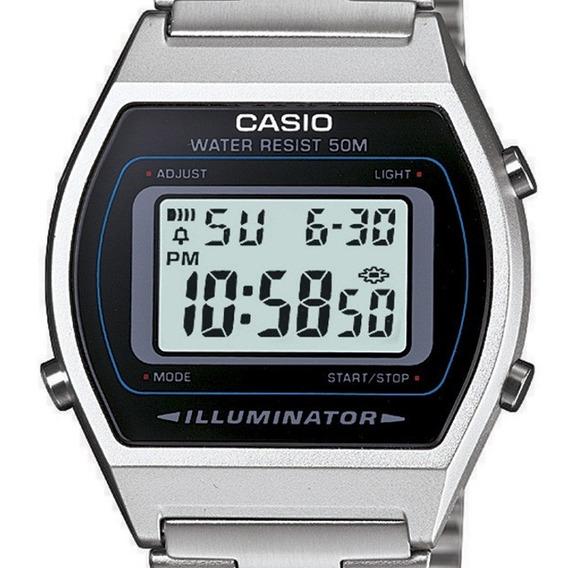 Relógio Casio - B640wd-1avdf - Vintage - Digital