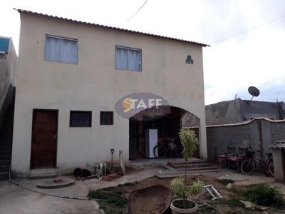 Casa Com 4 Dormitórios À Venda, 148 M² Por R$ 220.000 - Unamar - Cabo Frio/rj - Ca0855