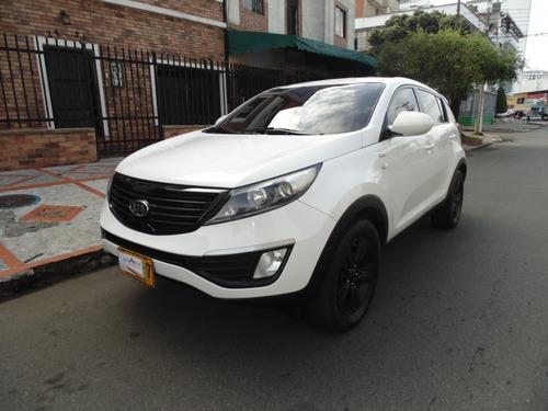 Kia Sportage 2.0 Revolution Gasolina 4x4