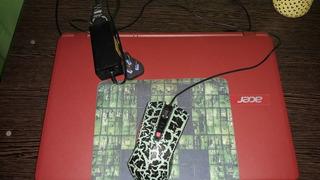 Notebook Acer Aspire Es 15 Perfecto Estado!!!