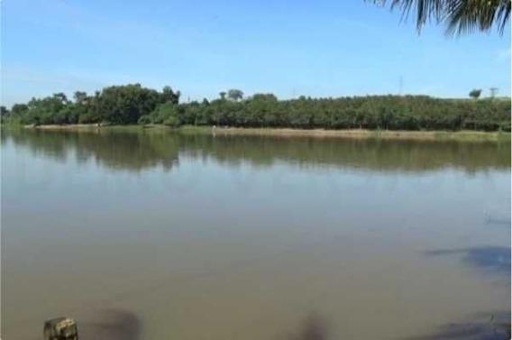 Área Rural Com 62000m² Em Sumaré/sp - 1060