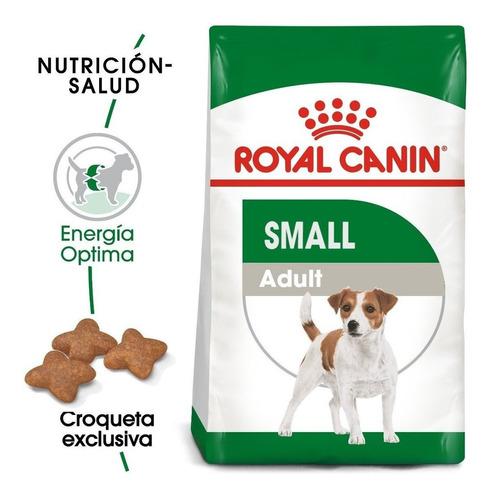 Imagen 1 de 2 de Royal Canin Mini Edad Avanzada 1.1 Kg