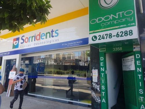 Imagem 1 de 9 de 2 Andares Corporativo Com 14 Salas Para Alugar,14 Salas .450 M² Por R$ 8.000/mês - Santana (zona Norte) - São Paulo/sp - Ac0004