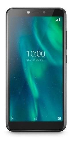 Smartphone Multilaser F Preto 16gb P9130