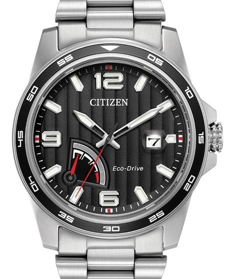 Reloj Caballero Citizen Eco-drive Aw7030-57e Deportivo