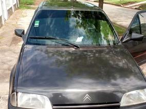 Citroën Ax Furio 1.4