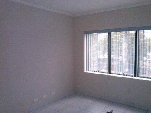 Imagem 1 de 4 de Sala À Venda, 34 M² Por R$ 205.000,00 - Jardim Do Mar - São Bernardo Do Campo/sp - Sa0002