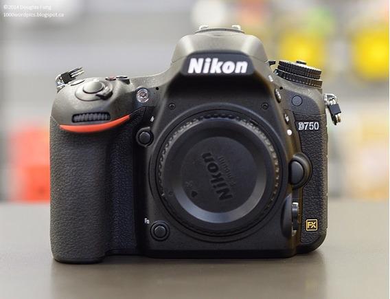 Nikon D750 Casi Nueva , Apenas Usada Tomo Equipos O Lentes