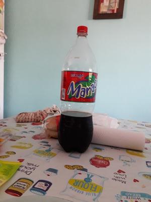 Manaos De Cola