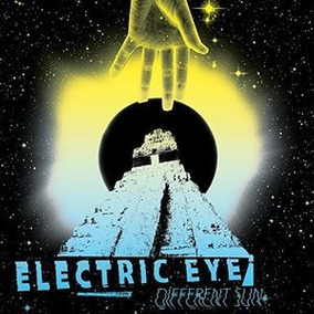 Cd Electric Eye Different Sun
