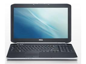 Notebook Dell E5420 Core I5 4gb Hd 320gb