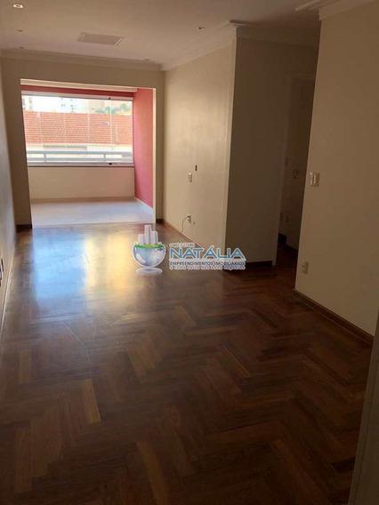 Apartamento Com 3 Dorms, Perdizes, São Paulo, Cod: 63362 - A63362