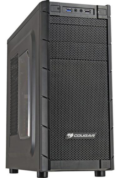 Computador Ryzen 7 1700 16gb Ddr4 2400mhz Rx 470 4gb