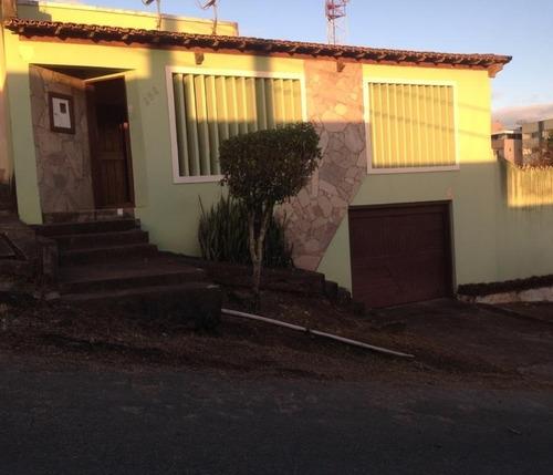 Imagem 1 de 11 de Vendo Casa No Bairro Pontalzinho  - 3607