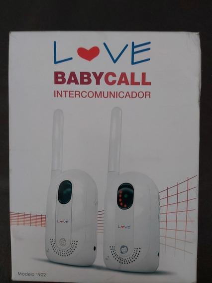 Baby Call Marca Love Modelo 1902 Nuevo