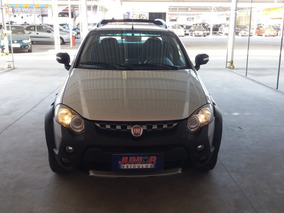Fiat Strada 1.8 Mpi Adventure Cd 16v Flex 3p Manual