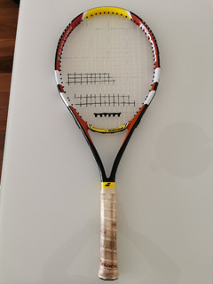 Raquete De Tênis Babolat Contact Team Edição Roland Garros