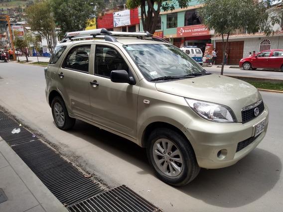 Toyota Terios Suv