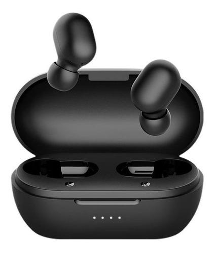 Imagen 1 de 3 de Audífonos in-ear inalámbricos Haylou GT1 XR negro