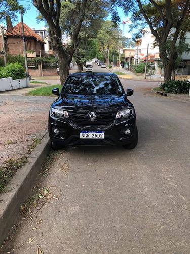 Renault Kwid 2020 1.0 Sce 66cv Intense
