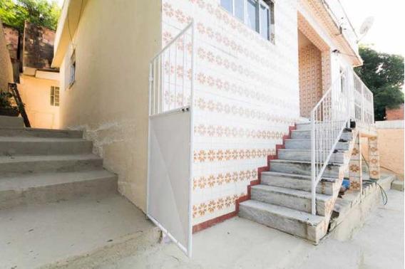 Casa De Rua-à Venda-boa Vista-são Gonçalo - Tcca30134