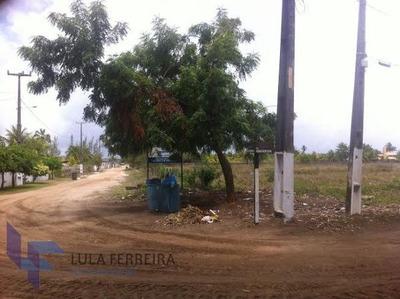 Terreno Em Rua - Lf116-v