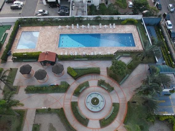 Apartamento Residencial Em São Paulo - Sp - Ap0393_prst