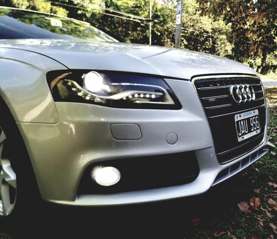 Audi A4 2.0 T Fsi Quattro 211cv Stronic 2010